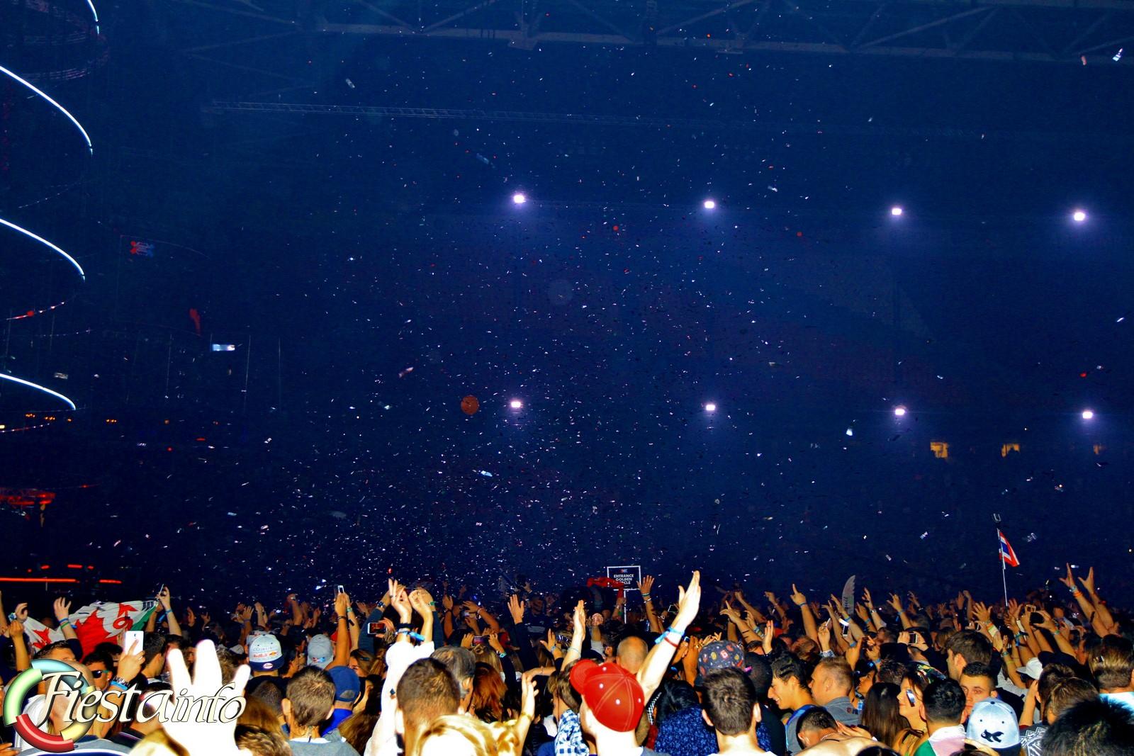 Foto 93 amsterdam music festival op 17 oktober 2015 for 93 house music